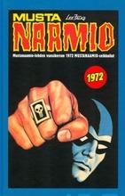 Mustanaamio 1972