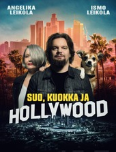 Leikola, Suo, Kuokka Ja Hollywood