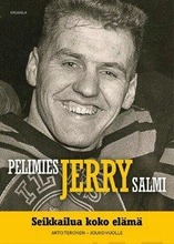 Pelimies Jerry Salmi