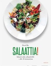 Salaattia!