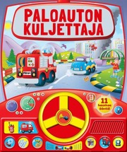 Paloautonkuljettaja