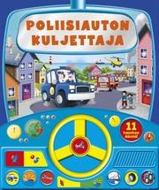 Poliisiauton Kuljettaja