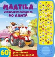 Kids.fi, Maatila - Uskomaton Äänikirja