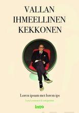 Vallan Ihmeellinen Kekkonen