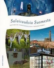 Salaisuuksia Suomesta
