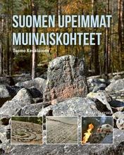 Suomen Upeimmat Muinaiskohteet (Tuomo Kesäläinen)