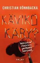 Kävikö Käry100145575