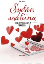 Sydän Saaliina