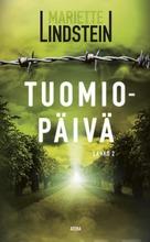 Lindstein, Mariette: Tuomiopäivä – Lahko 2 Pokkari
