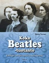 Turner, Koko Beatles
