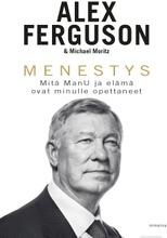Ferguson, Menestys