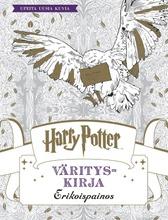Harry Potter - Väritys...