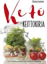 Keto-Keittokirja