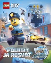 Lego Group, Lego City - Poliisit