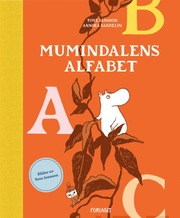 Mumindalens Alfabet, Lastenkirja 6-9 V.