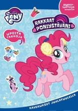 My Little Pony Rakkaat Poniystäväni
