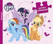 My Little Pony Palapelikirja