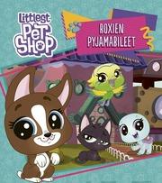 Littlest Pet Shop Roxien Pyjamabileet
