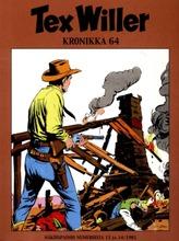 Tex Willer Kronikka