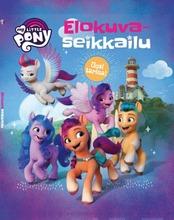 My Little Pony Elokuva -Satukirja