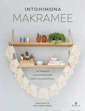 Intohimona Makramee