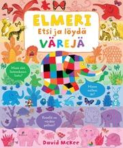 Elmeri –  Etsi Ja Löydä Värejä