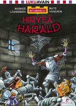 Hirveä Harald