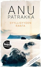 Patrakka, Anu: Syyllisyyden ranta pokkari