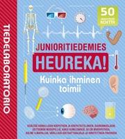 Junioritiedemies- Heureka