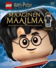 Lego Harry Potter - Maaginen maailma