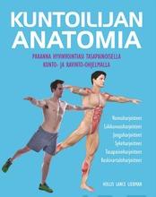 Kuntoilijan Anatomia