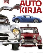 Suuri Autokirja - Parhaimmat autot