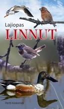 Linnut Lajiopas