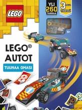 Lego Autot
