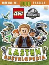 Jurassic World - Lasten Ensyklopedia