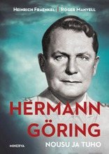 Herman Göring - Nousu ja tuho