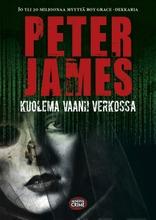 James, Peter: Kuolema vaanii verkossa pokkari