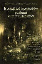 Klassikkokirjailijoiden Parhaat Kummitus
