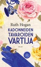 Hogan, Ruth: Kadonneiden tavaroiden vartija pokkari