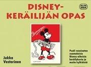 Disney-Keräilijän Opas