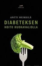 Diabeteksen Hoito Ruok...