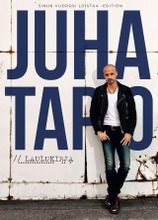 Juha Tapio: Laulukirja
