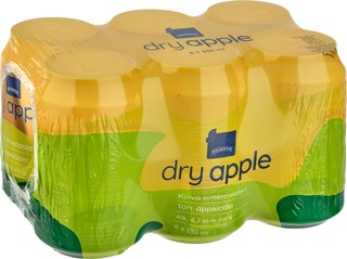Kuiva Omenasiideri