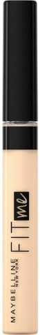 Maybelline New York Fit Me 20 Sand -Peitevoide 6,8Ml