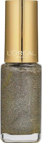 L'oréal Paris Color Riche Le Vernis 843 White Gold Kynsilakka