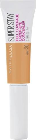 Maybelline New York Super Stay Full Coverage Under-Eye Concealer 30 Honey -Peitevoide 6Ml
