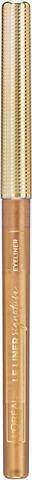 L'oréal Paris Le Liner Signature 04 Gold Velvet Silmänrajauskynä 0,28G