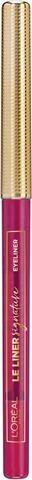 L'oréal Paris Le Liner Signature 10 Rose Latex Silmänrajauskynä 0,28G