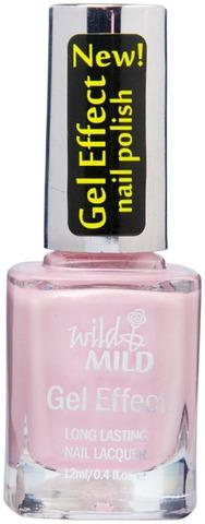 Wild&Mild Gel Effect Kynsilakka, Little Miss Ge03