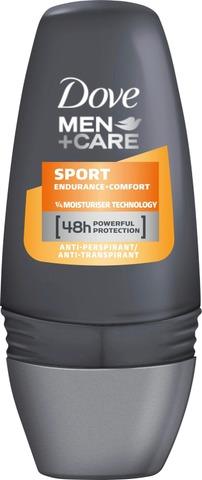 Dove Men+Care Roll-on Sport 50ml
